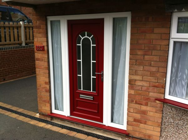 Upvc doors can offer advantages in cost and reliability for Reclaimed upvc doors