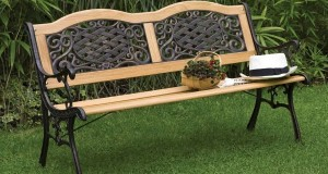backyard bench_1