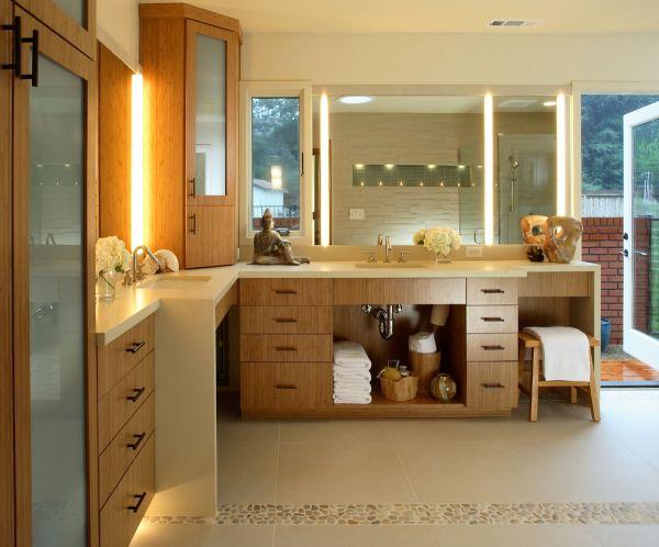 bamboo bathroom cabinets_1