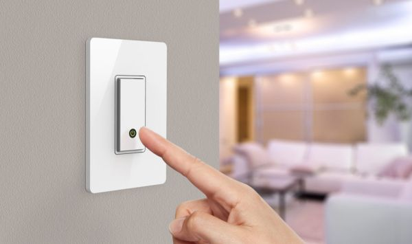 check outside and inside electrical switches