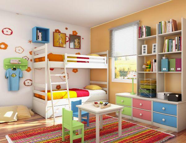 children's room_1