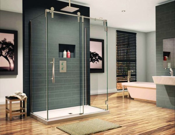 installing a glass shower_2