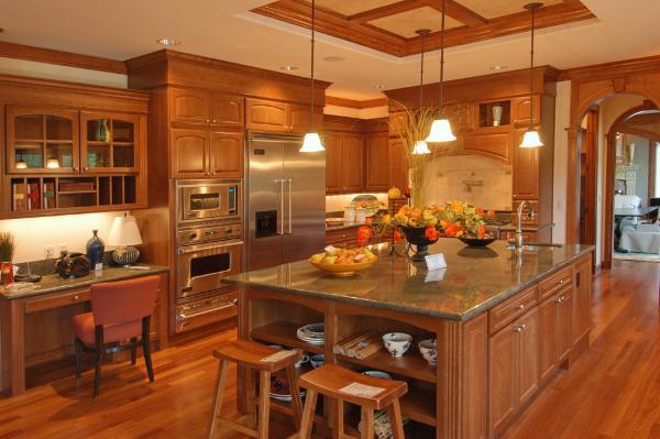 kitchen RTA cabinets_1