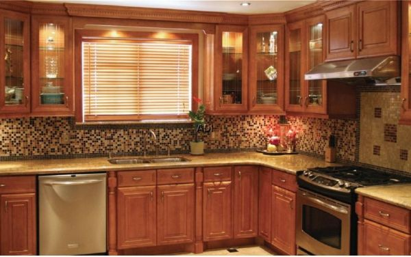 kitchen RTA cabinets_2