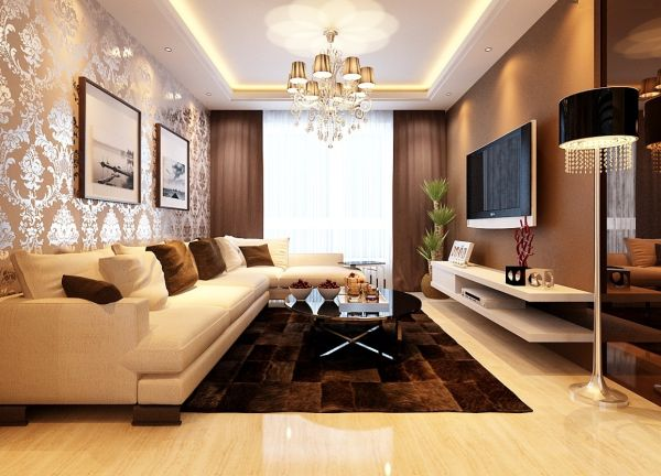 living room decoration_1