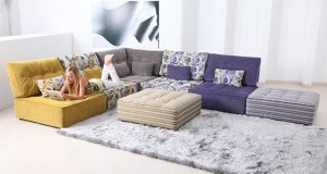 living room modular sofa