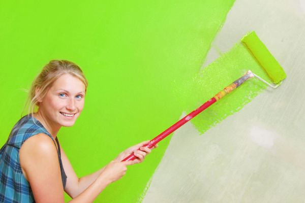 make painting home easier