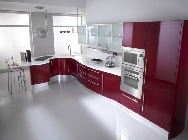 modern kitchen cabinets_1