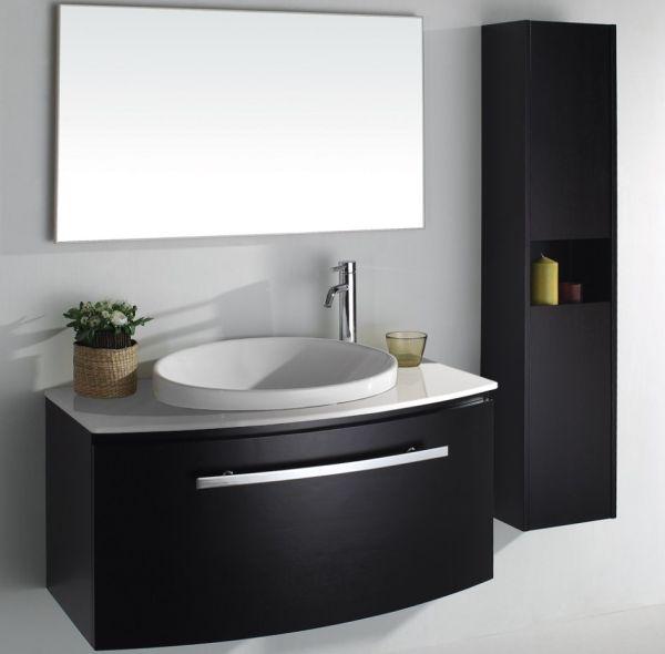 pedestal sink with storage_1