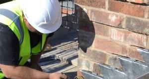 repairing Chimney