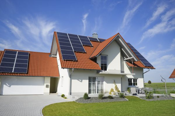 solar panel system at home_3