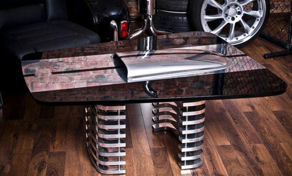 AC Cobra 427 Coffee Table