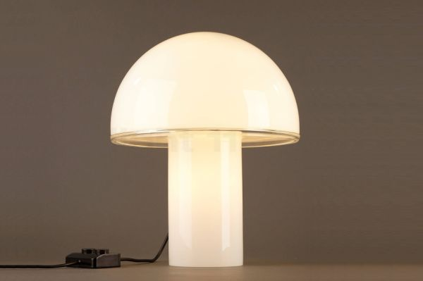 Artemide Onfale Tavolo Table Light