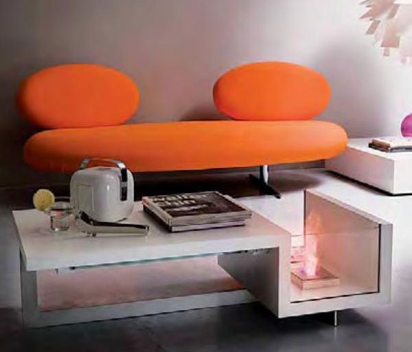 Biocamini Coffee Table
