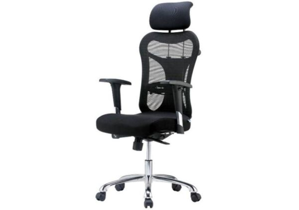 Blue Bell office chair