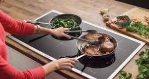 Choosing between traditional or induction cooktops