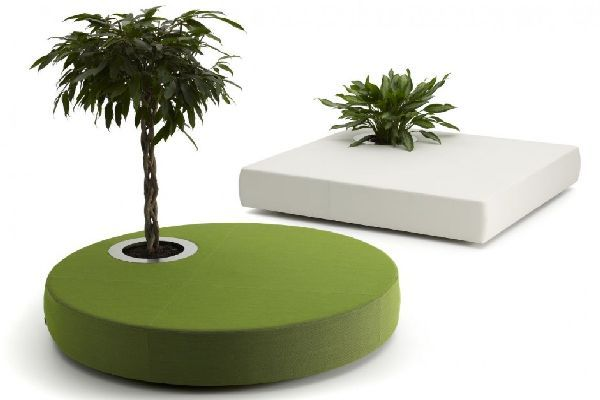 Demand for green furniture