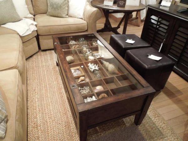 Display Coffee Table_1