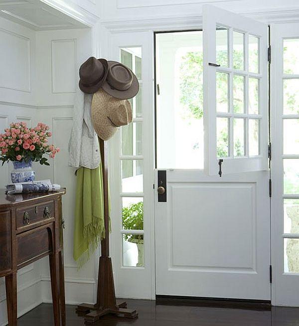 Dutch Doors