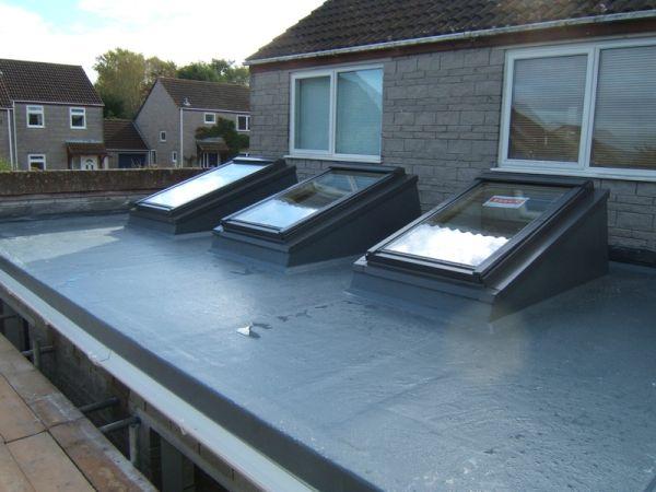 Fibreglass Roofing _3