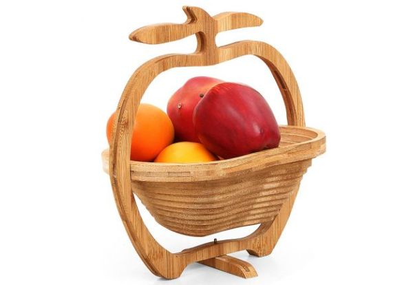 Home republic fruit basket
