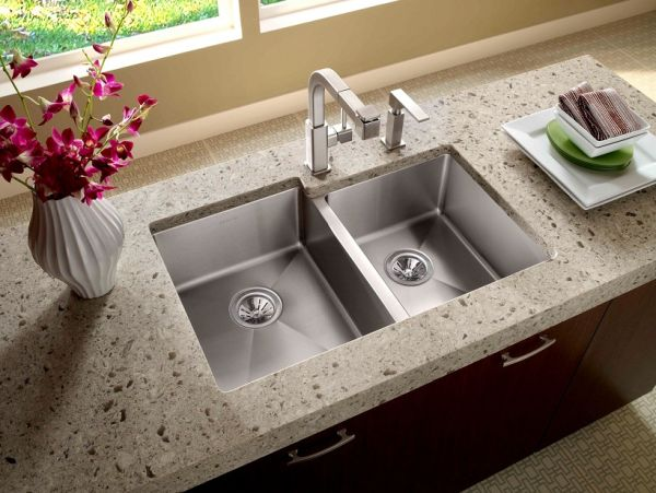 Advantages of Installing an Undermount Sink - Hometone