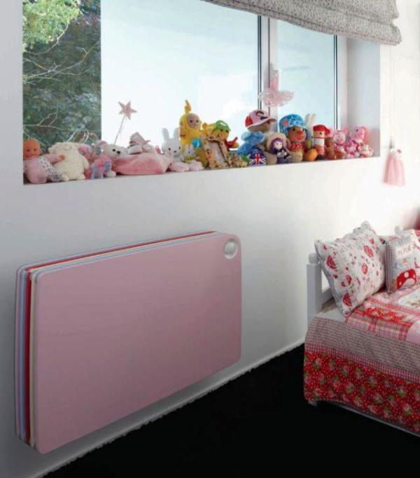 Kids Room Radiators