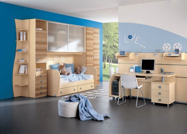 Kids Rooms decoration