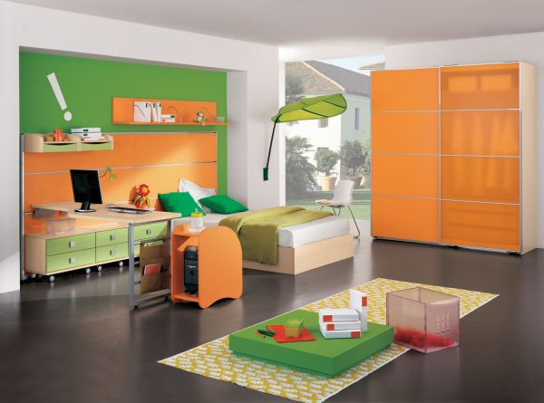 Kids Rooms decoration_3