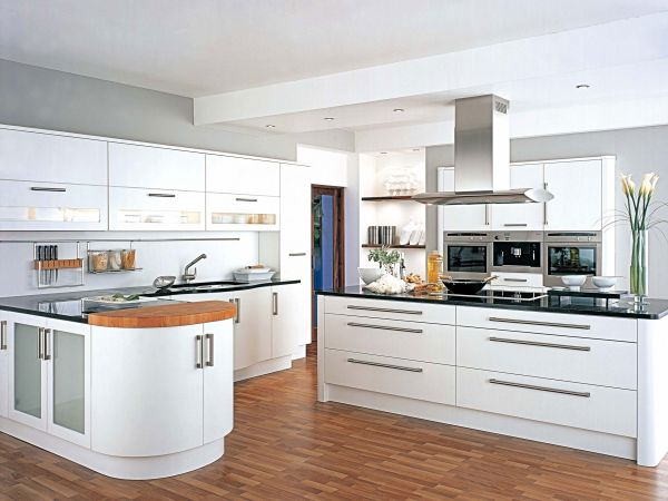 Kitchen Cupboard Doors