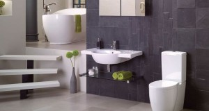 Make your Bathroom Waterproof and Comfortable