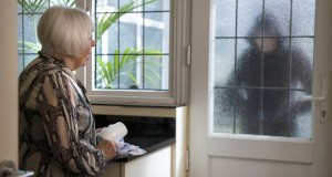 Making your home safe from burglars