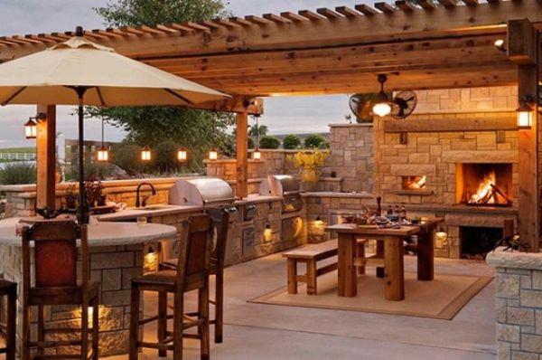 Outdoor Summer Kitchen planning tips_2