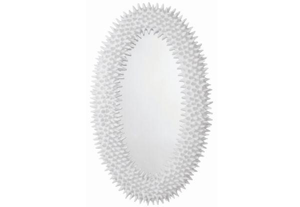 Plaster Spore Mirror