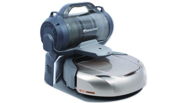 Robotic Vacuum Cleaners Deebot D77