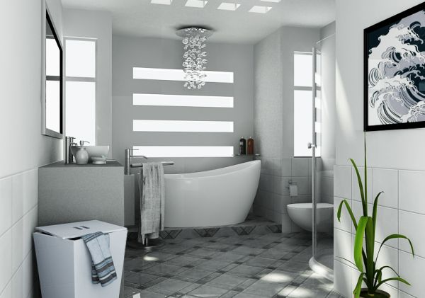 Simple Tips to Make the Most of Your Bathroom Space