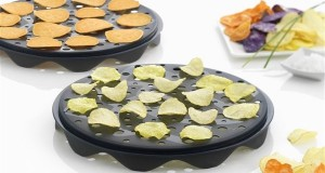 Topchips tray