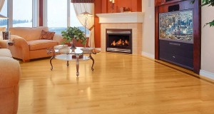 avoid common problems when installing wood flooring