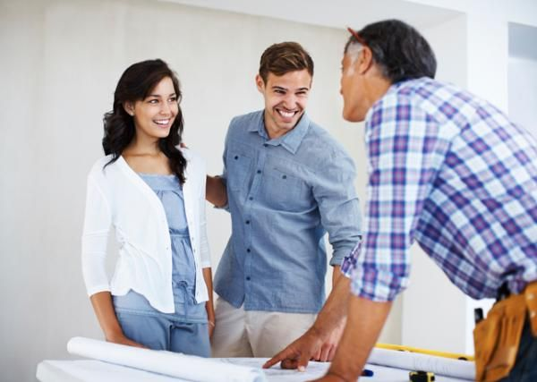 hire a Professional for kitchen improvment