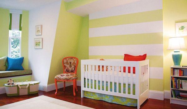 How To Make A Kid S Room Gender Neutral Hometone
