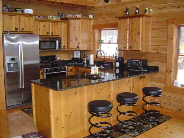 kitchen Handmade furniture