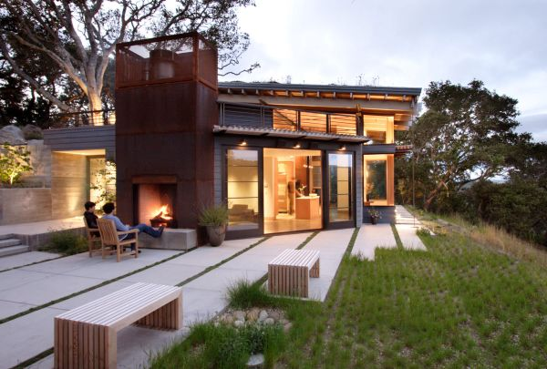 Here are few advantages of sustainable construction. sustainable home  construction