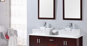 wooden bathroom cabinet_1