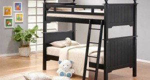 Amazing Bunk Bed Designs for Your Little Angel's Room