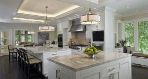 Best Alternatives to Marble Kitchen Countertops