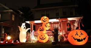Halloween Decoration Ideas_5