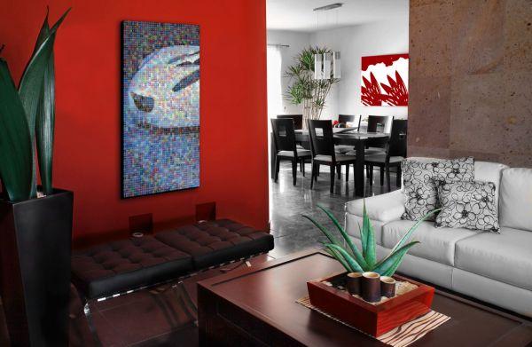 Home Artwork Decoration ideas_4