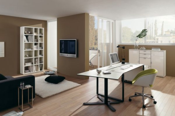 Home Office Designing ideas_1