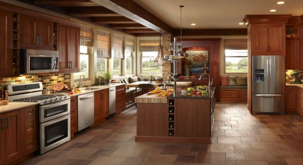Useful Ideas For Kitchen Gallery Setups Hometone Home Automation