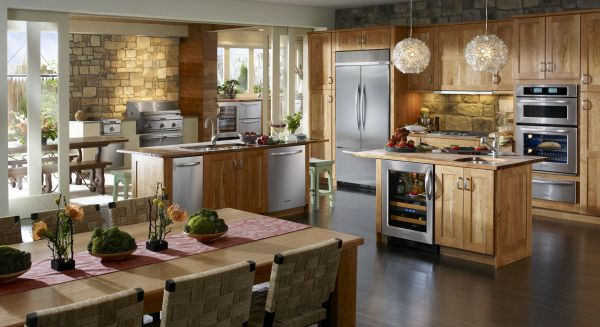 Kitchen Gallery Setups ideas_2